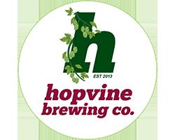 Hopvine Brewing Company, Aurora